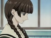 Maria-sama ga Miteru Yoshino